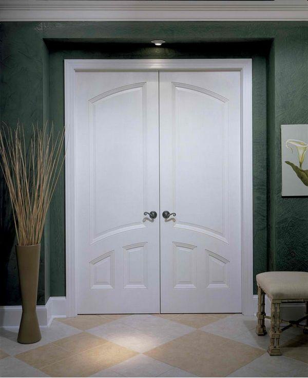 23 Stylish Closet Door Ideas That Add Style To Your Bedroom & 191 best Stylish Closet Door Ideas images on Pinterest | Bedrooms ...