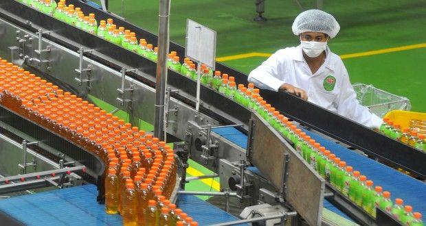 Industri Makanan dan Minuman Indonesia Menjadi Target Investor | Berita Daerah