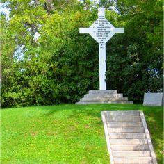 Tire canon citadelle Quebec | Croix de Vimy, à la Citadelle de Québec. Petit historique : http ...