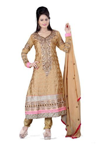 Fabdeal Indian Designer Pure Georgette Olive Green Embroidered Salwar Fabdeal, http://www.amazon.de/dp/B00IRB7BEC/ref=cm_sw_r_pi_dp_9D8otb1AYWK7H