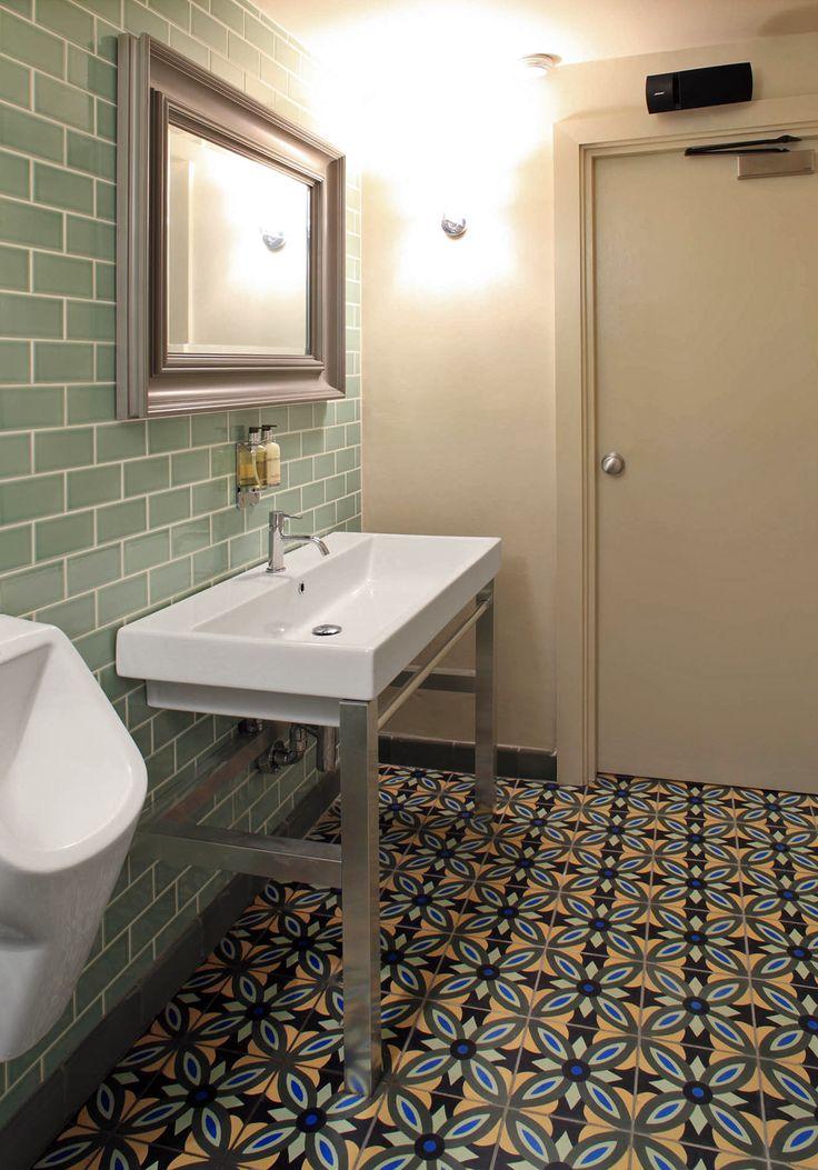 164 best Bad images on Pinterest Bathroom, Bathroom ideas and - badezimmer steinwand