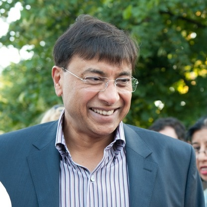 #41: Lakshmi Mittal. Net worth: $16.5 B. Industry: Steel.             PLEASE VISIT  http://mgv.me/g7WYR                           www.youcaring.com/donationmoneyfreetocharity   REQUEST===PLEASE FORWARD THIS MESSAGE TO OTHERS DONORS TO HELP ME PLEASE,THANKS.