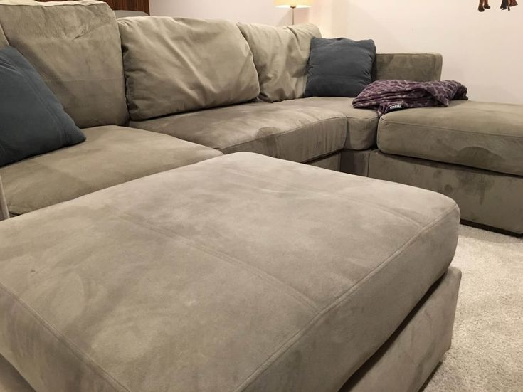 The Lovesac Sactional is a modular couch that you can add on to and make bigger or reconfigure as needed. Learn why this is a great investment