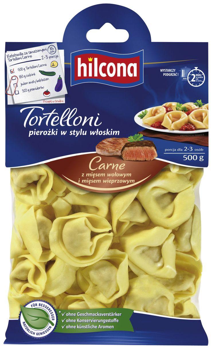 Tortelloni Carne