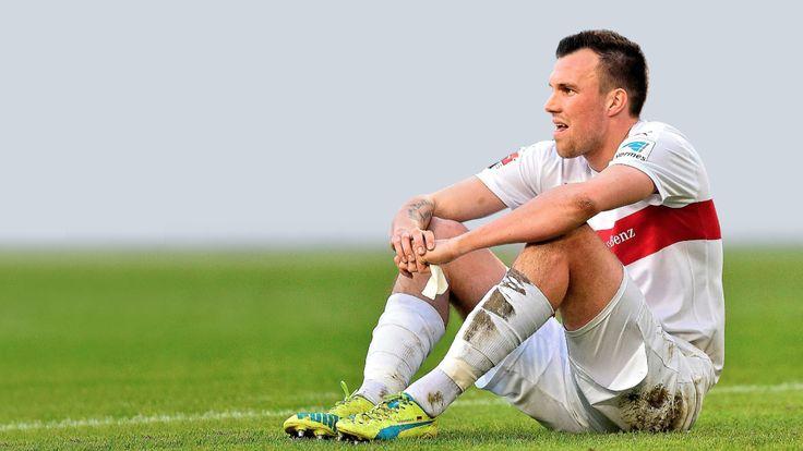 Wieder Ärger für Kevin Großkreutz! Der derzeit verletzte VfB-Profi liegt nach BILD-Informationen in einem Stuttgarter Krankenhaus.