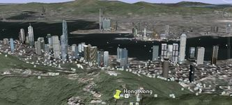 Teaching Geography in Middle school...Google Earth changes that! - Implementing 21st Century Skills
