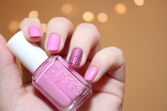 pink rose disco orly ridiculously regal essie cascade cool turbomagik