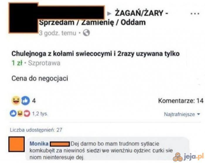 Madki Z Fejsbuka Memes Funny Jokes