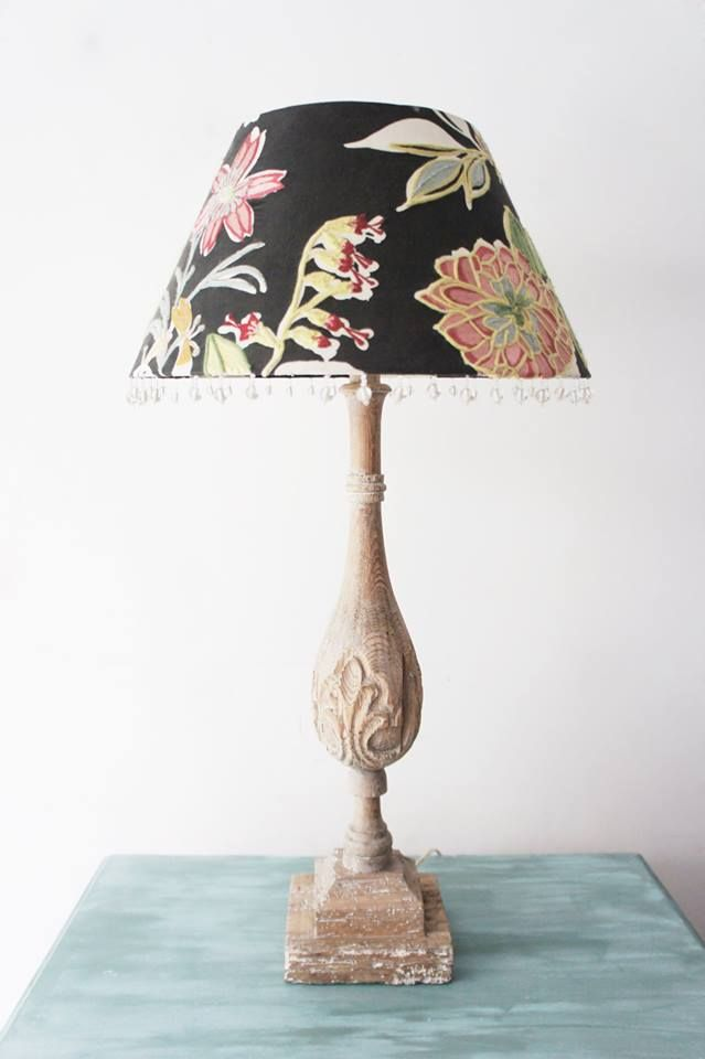Lámpara restaurada by BERKANA.
