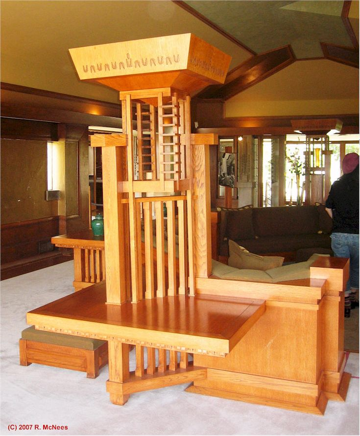 167 Best Images About Frank Lloyd Wright On Pinterest