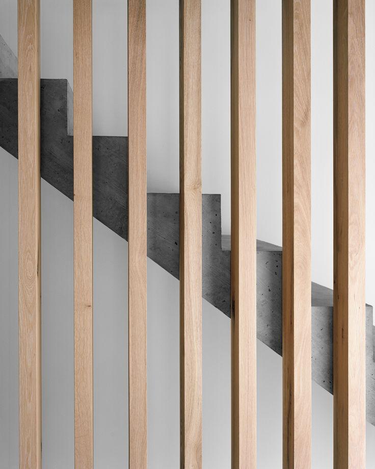 Flavio Loretz, Wohnhaus in Trin, Rasmus Norlander