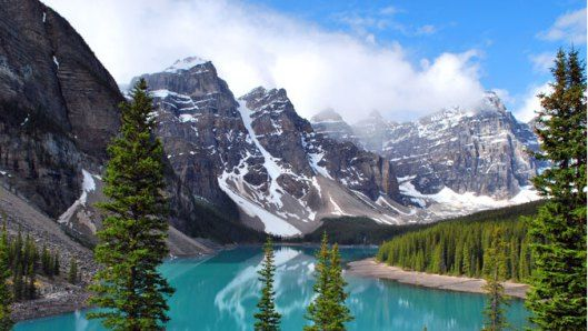 Nahanni National Park Reserve, Canada: Nature in its most Pristine Form,Cheap Flights to Canada