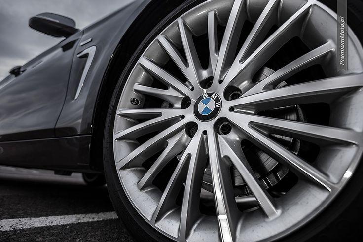 BMW 4 alloy wheel. #bmw #wheel
