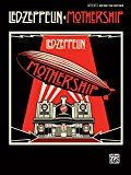 cool Led Zeppelin: Mothership - Authentic Guitar, Tab Edition