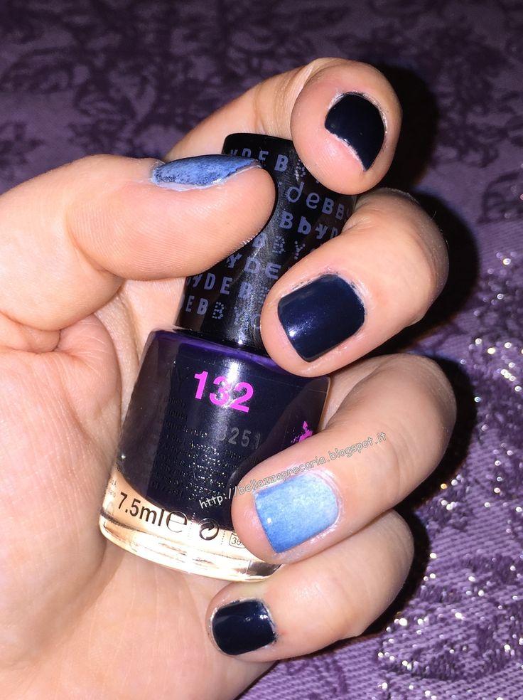 New post on my blog: QUESTA SETTIMANA IN EDICOLA CON CHI... http://bellezzaprecaria.blogspot.it/2014/11/questa-settimana-in-edicola-con-chi.html #bellezzaprecaria #nail #nailart #naillook #smalto #nailpolish #unghie #debby #colorplay #colorplaydebby