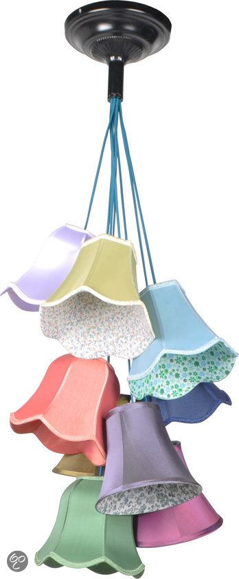 Zuiver Hanglamp Granny - Color
