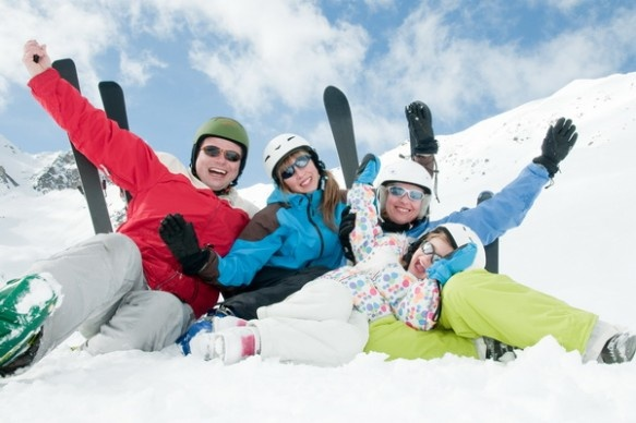 Vacanta la ski in nordul Italiei. Top 4 statiuni pentru o iarna plina de distractie on http://www.fashionlife.ro