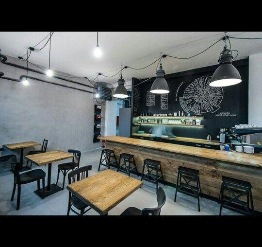 Café Industrial