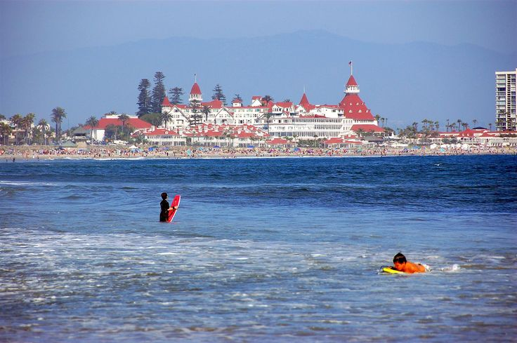 San Diego With Kids – Attractions For Varied Interests