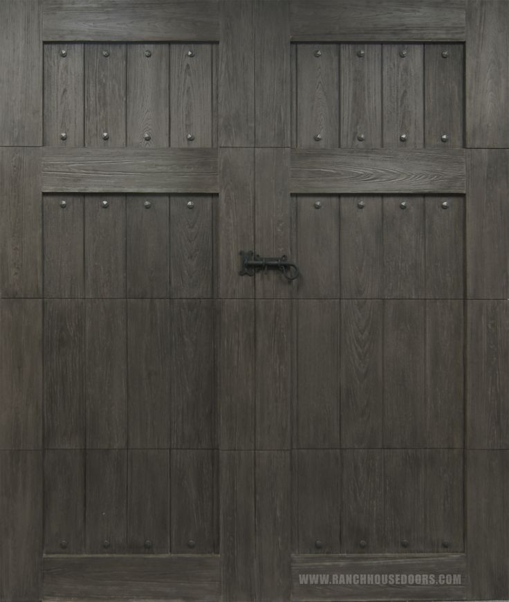 86 best images about faux wood garage doors on pinterest for Faux wood garage doors