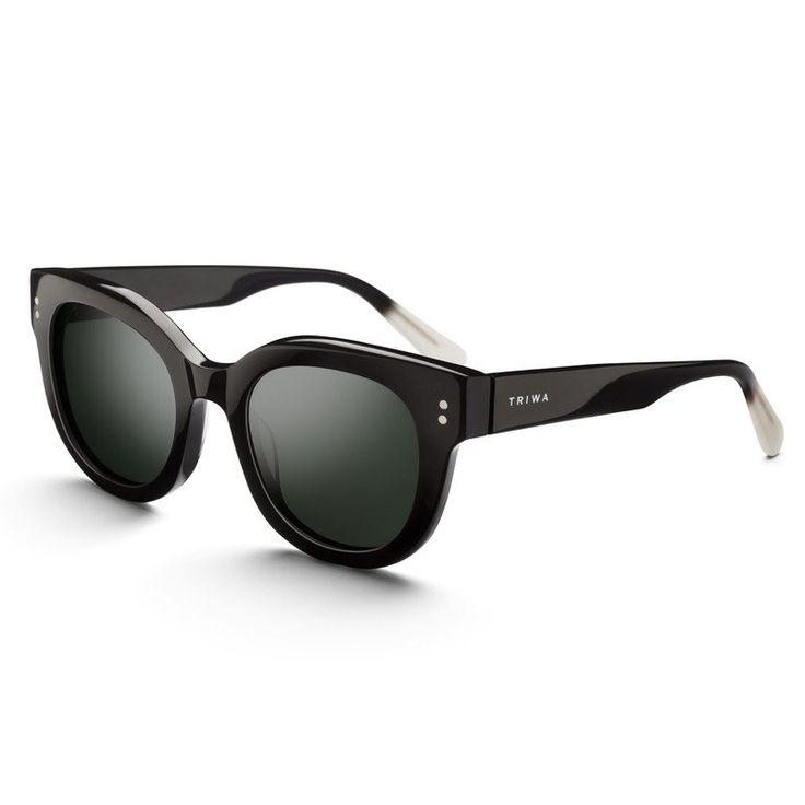Midnight Klara  from Women's Sunglasses  in Sunglasses