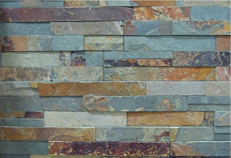 14 Best Images About Fireplace Stone On Pinterest