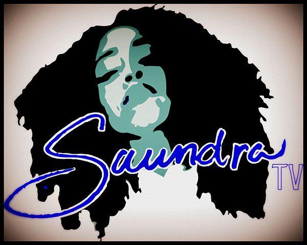 Saundra TV on Behance