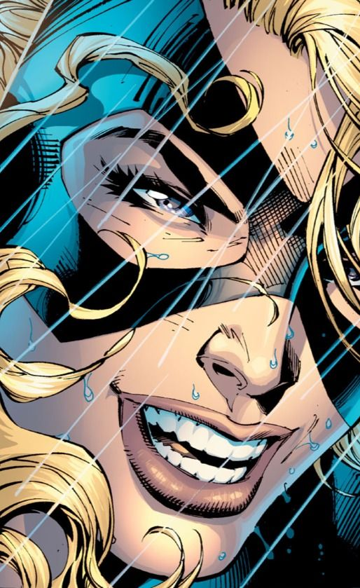 Black Canary by Jim Lee  More Comic Art @ http://groups.google.com/group/Comics-Strips & http://groups.yahoo.com/group/ComicsStrips &  http://www.facebook.com/ComicsFantasy & http://www.facebook.com/groups/ArtandStuff