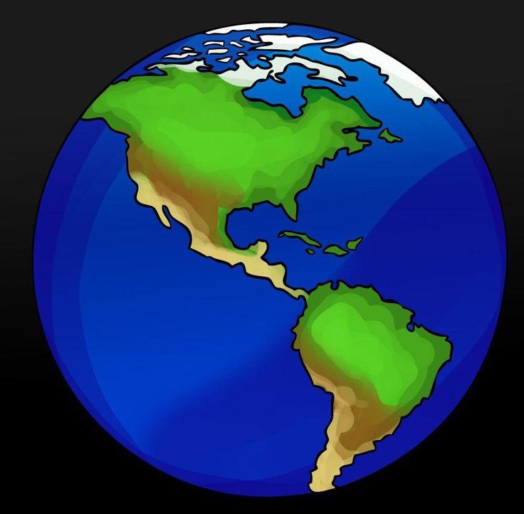 Neste tutorial você vai aprender como desenharUm Desenho Do Planeta Terra com passos simples e didáticos para não se perder.É muito fácil, vamos começar: PASSO 1. Obviamente, quando você tirar uma foto do globo você…