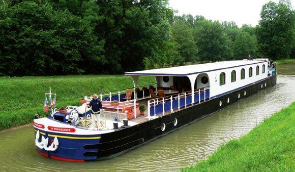 [Casa - viaggi] Abitare in una casa galleggiante