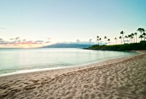 A journey to paradise: Lanai, Hawaii