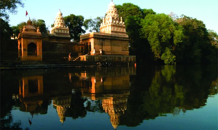 Wai Temples and Traval Places near Pune