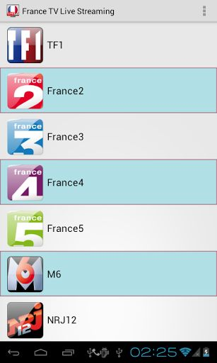 France TV Live Streaming is a prominent media application that you can enjoy with its interesting features. You can watch live TV, movies of your choice. By doing extensive research before development, we would like to bring out a high quality application to you with long term support and regularly data update.<br>Main features<br>- Over 120 TV channels with long term support and regularly data update<br>- No need flash player<br>- Easy search channel<br>- Adjust volume & brightness by…