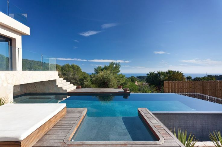 3 Bedroom Villa | Cap Martinet, Ibiza, The Balearics | 100386001125 for sale