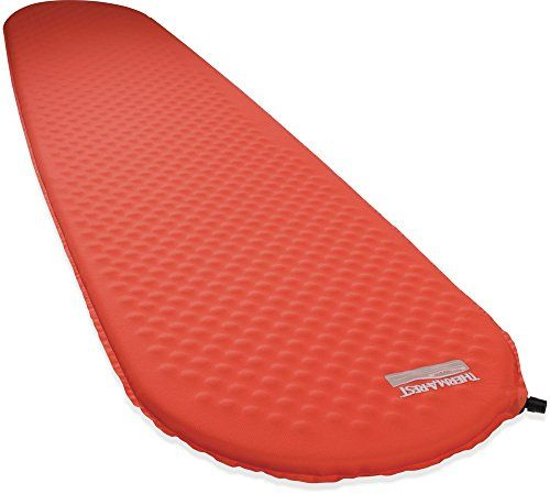 Thermarest ProLite Self Inflating Mat: Amazon.co.uk: Sports & Outdoors