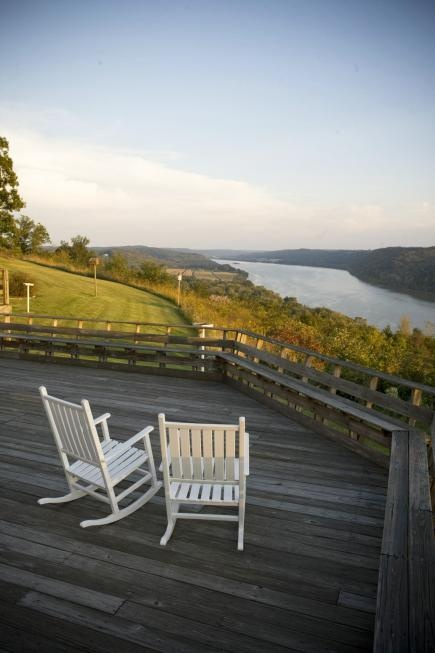 Ohio River Scenic Byway | Midwest Living