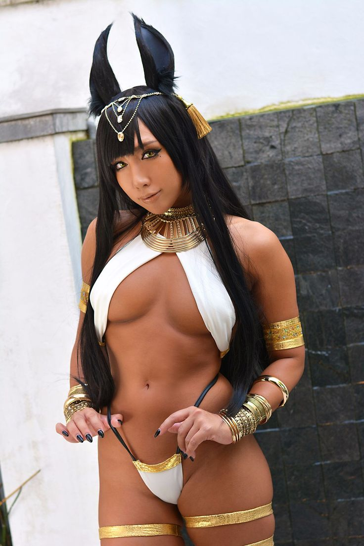 girls in video game costumes sex pics