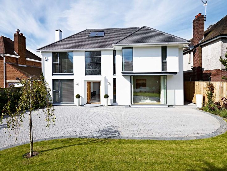 122 Best 1960s House Extension/renovation Images On Pinterest | Exterior  Design Of House, House Exterior Design And Modern