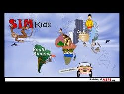 sites to help teach missions to kids