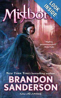 Amazon.com: Mistborn: The Final Empire (Book No. 1)