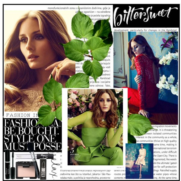 """Olivia Palermo"" by oliveww on Polyvore"