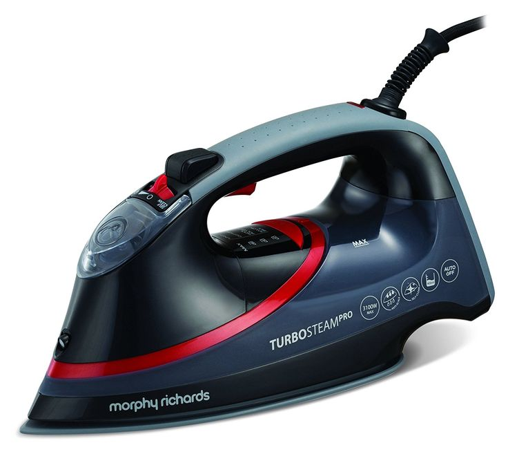 Morphy Richards 303105 Turbosteam Pro Ionic Steam Iron Review https://royalirons.co.uk/morphy-richards-303105-turbosteam-pro-ionic-steam-iron-review/