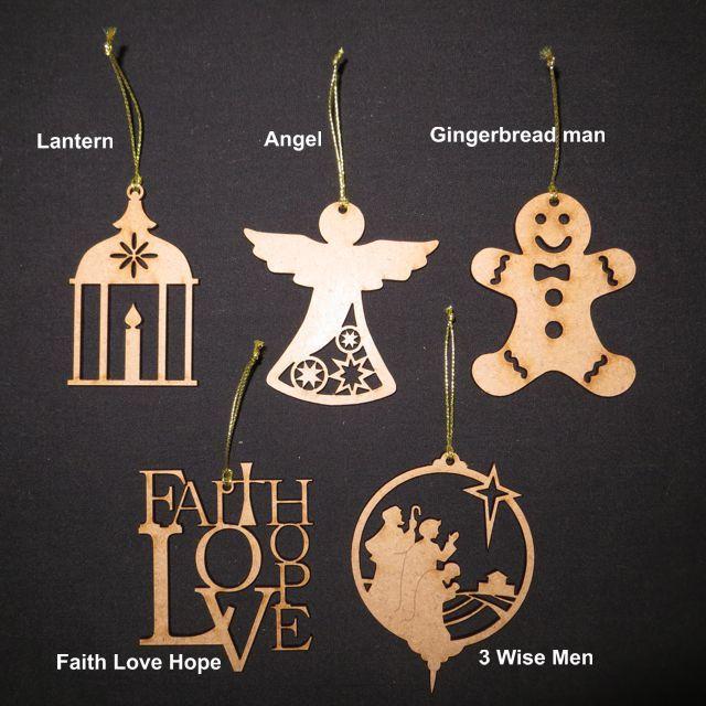 Christmas : Christmas 2015 Ornaments