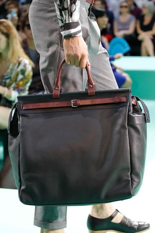 Best 25  Mens tote bag ideas on Pinterest