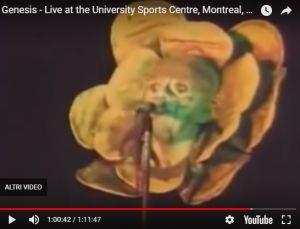 Genesis & Co. Today: 21/4, live in Canada - VIDEO: http://ow.ly/u9pz30jBCiU