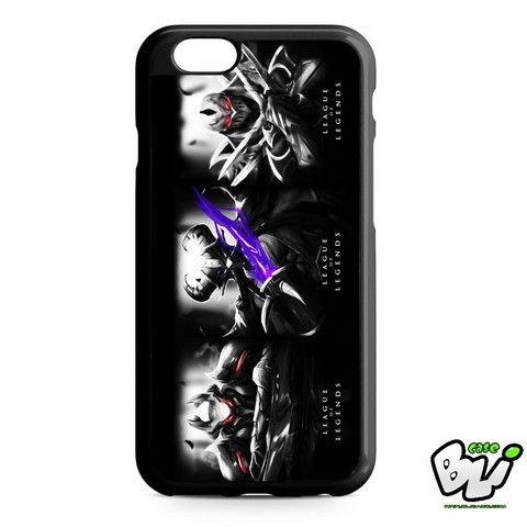 League Of Legend iPhone 6 Case | iPhone 6S Case