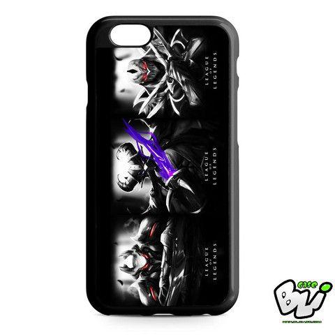 League Of Legend iPhone 6 Case   iPhone 6S Case