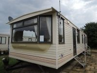 Carnaby Claret Static Caravan/ Mobile Home For Sale.