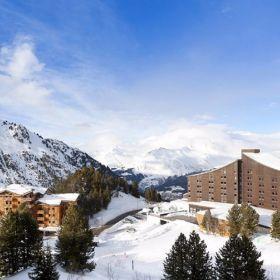 Profitez de remises jusqu'à -30% pour votre séjour au ski dans un des Hôtels Club mmv