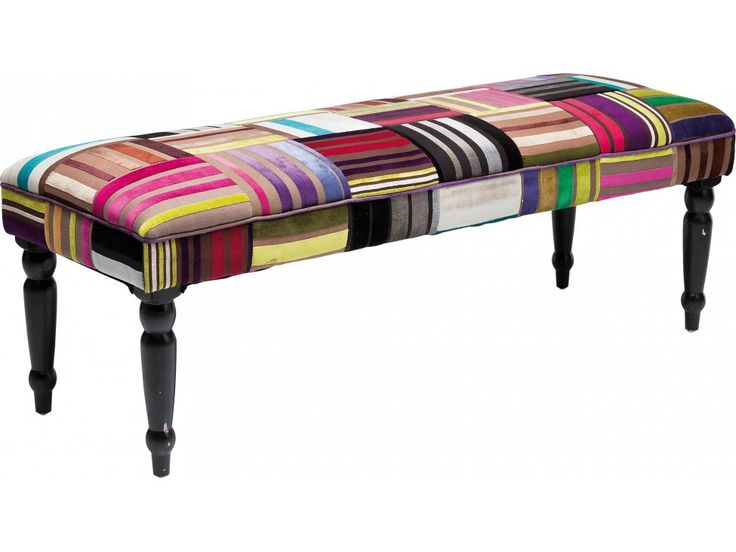 Ławka Stripes — Ławki — KARE® Design